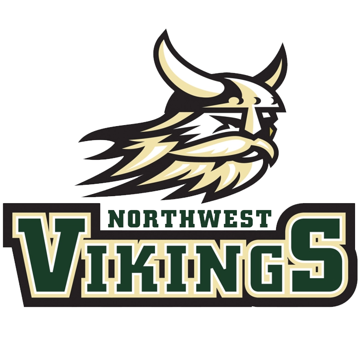 Northwest Vikings Logo